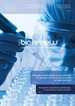 Revista Bioreview nº 44 Abril 2015