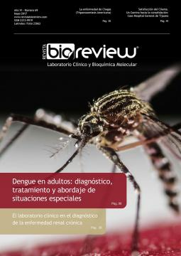 Revista Bioreview Edición 69